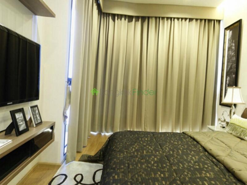 Sathorn,Bangkok,Thailand,1 Bedroom Bedrooms,1 BathroomBathrooms,Condo,The Address Sathorn 12,33,4739